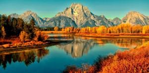 paisajes-bonitos-de-otoño-lago