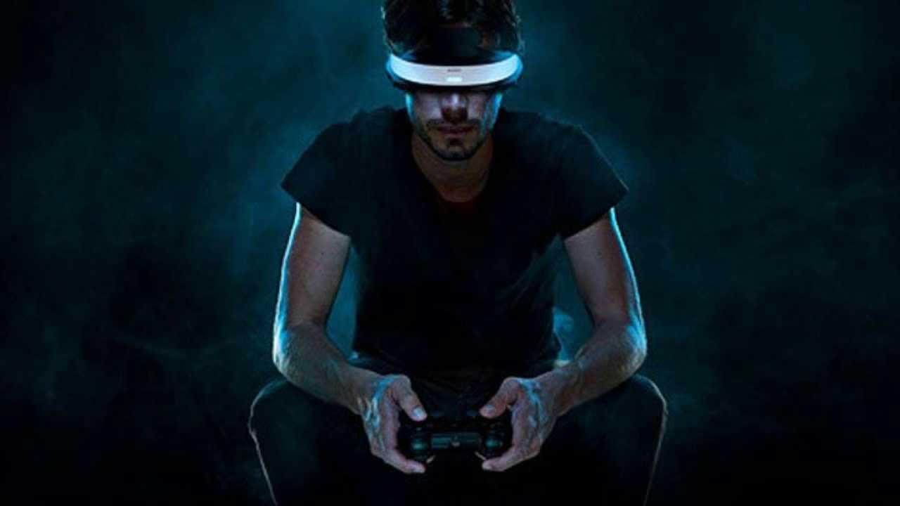 Peligro De La Realidad Virtual En Video Juegos Empresa De Diseno Web