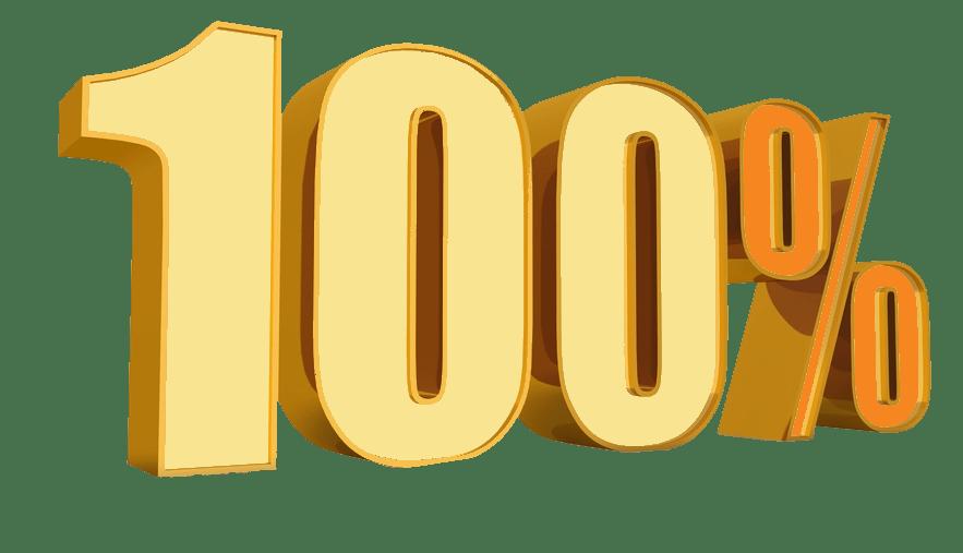 100prcent